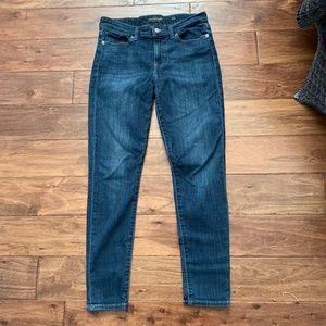 Lucky Brand Ava Skinny Jeans 8 / 29